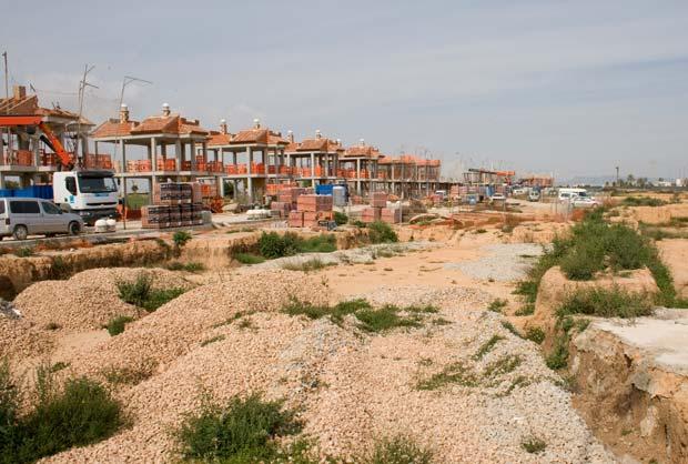 Roda Golf and Beach Resort - Phase 4 (Before)