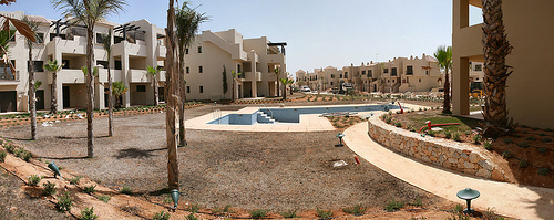 Roda Golf - Phase 3 Panorama - 1
