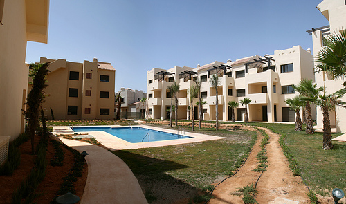 Roda Golf - Phase 3 Panorama - 2