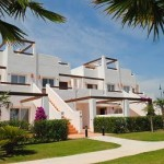 Murcia property investment